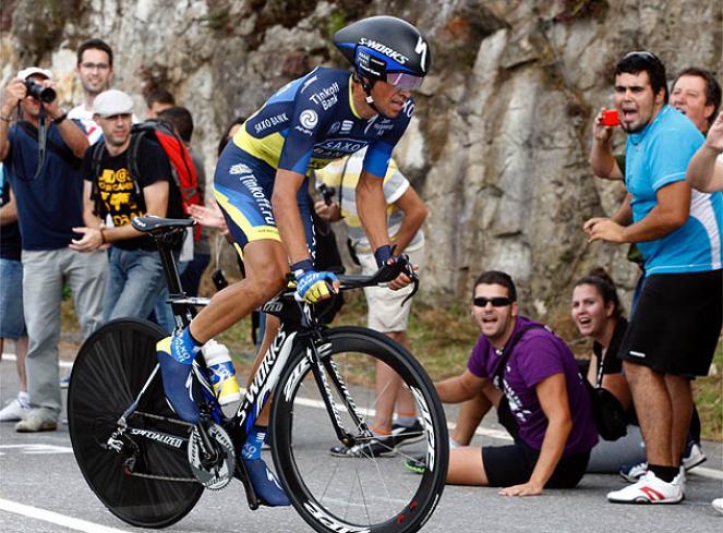 Contador lightweight