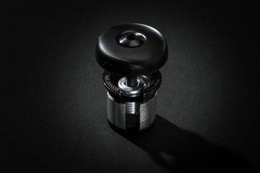 Tapa carbono y expansor de dirección de Lightweight