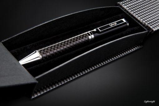 Boligrafo Lightweight Carbono lightweight